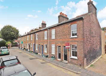 Thumbnail 2 bed end terrace house for sale in Temperance Street, St.Albans