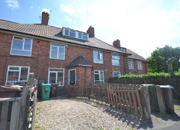 Thumbnail 3 bed terraced house to rent in Brooklyn Close, Bulwell, Nottingham