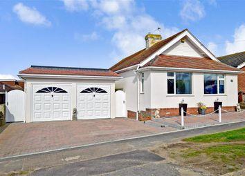 Thumbnail 3 bed detached bungalow for sale in Victoria Avenue, Peacehaven, East Sussex