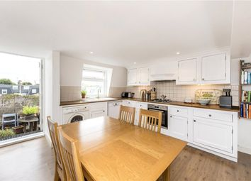 Thumbnail 2 bedroom flat for sale in Queensmill Road, London