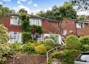 Thumbnail 3 bed semi-detached house for sale in Haslemere, Surrey, United Kingdom