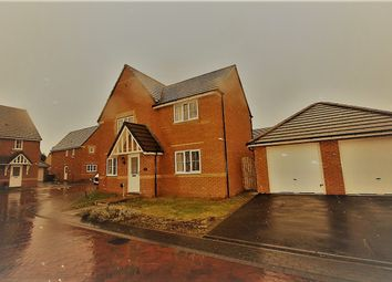 Thumbnail 4 bed detached house for sale in Beckwith Grove, Thurcroft, Rotherham, South Yorkshire