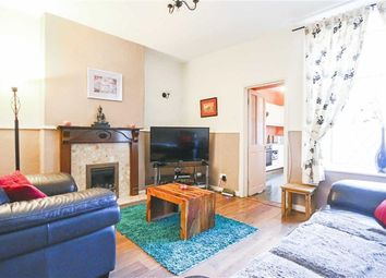 Thumbnail 2 bed terraced house for sale in Chapel Street, Oswaldtwistle, Lancashire