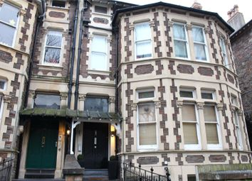 Thumbnail 1 bed flat to rent in Clarendon Road, Redland, Bristol