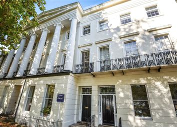 Thumbnail 2 bedroom flat for sale in St Georges Road, Cheltenham, Gloucestershire
