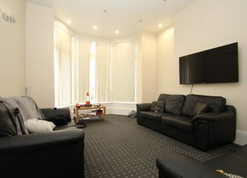 Thumbnail 10 bed semi-detached house to rent in All Bills Included, Kirkstall Lane, Headingley