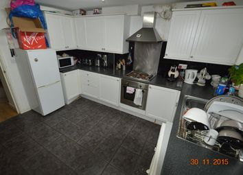 Thumbnail 3 bed property to rent in Old Park Terrace, Treforest, Pontypridd