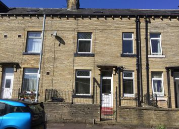 Thumbnail 1 bed terraced house to rent in Ramsgate Street, Halifax