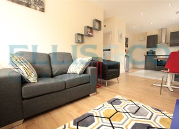 Thumbnail 1 bed flat for sale in Wembley Hill Road, Wembley