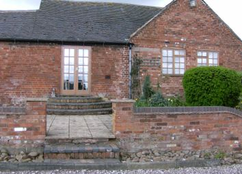 Thumbnail 1 bed barn conversion to rent in Hood Lane, Longdon