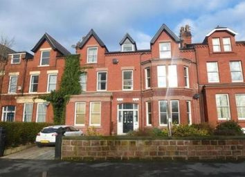 Thumbnail 4 bed flat to rent in Ullet Road, Liverpool