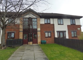Thumbnail 1 bedroom flat for sale in Ryedale Court, Seacroft, Leeds