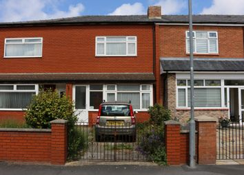 Thumbnail 2 bed terraced house for sale in Compton Road, Birkdale, Southport