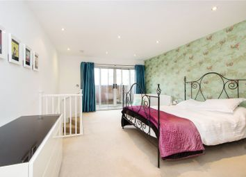 Thumbnail 3 bed property for sale in Dalston Lane, London