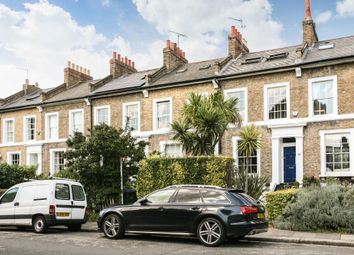 Thumbnail 2 bed flat for sale in Ashburnham Grove, London