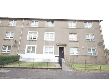 Thumbnail 1 bed flat for sale in 1/2, 5 Richmond Place, Rutherglen, Glasgow