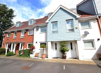 Thumbnail 3 bed property for sale in Wraysbury Drive, West Drayton