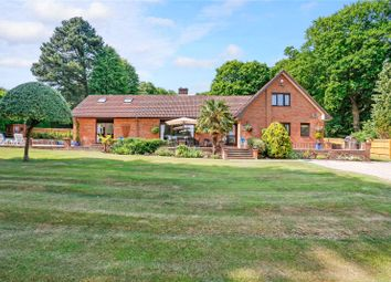Thumbnail 5 bed detached house for sale in Magnolia Dene, Hazlemere, Buckinghamshire