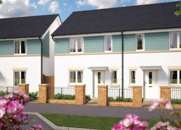 """Thumbnail 3 bed property for sale in """"The Southwold"""" at Mayfield Way, Cranbrook, Exeter"""