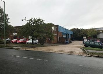 Thumbnail Light industrial for sale in 10A Homefield Road, Haverhill, Suffolk
