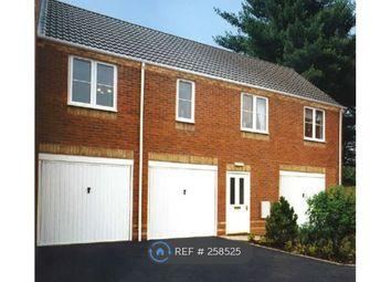 Thumbnail 2 bedroom flat to rent in Richard Wattis Drive, Wednesbury