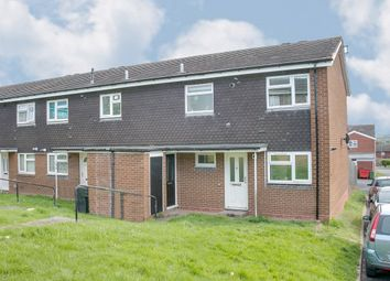 Thumbnail 1 bed flat for sale in Crossley Walk, Charford, Bromsgrove