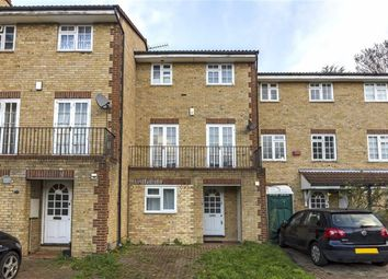 Thumbnail 3 bed property for sale in Worcester Drive, London
