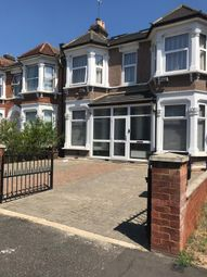 Thumbnail 4 bed flat to rent in Elgin Road, London