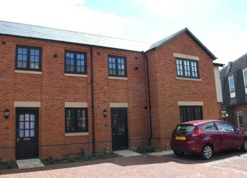 Thumbnail 1 bed property to rent in The Maltings, Newport Pagnell