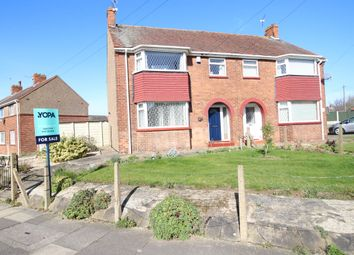 Thumbnail 3 bed semi-detached house for sale in Barton Broads Park, Maltkiln Road, Barton-Upon-Humber