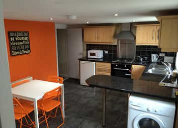 Thumbnail 4 bed end terrace house to rent in Arden Street, Gillingham