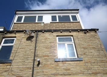 Thumbnail 4 bed terraced house for sale in Maudsley Street, Bradford