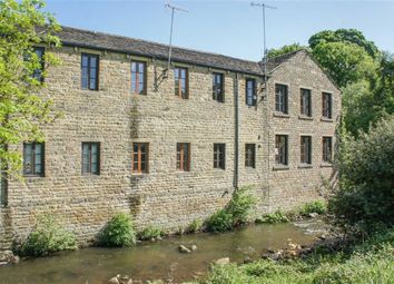 Thumbnail 2 bed town house for sale in Beckfoot Mill, Bingley, West Yorkshire