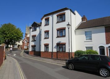 Thumbnail 1 bed flat for sale in Church Road, Alverstoke, Gosport