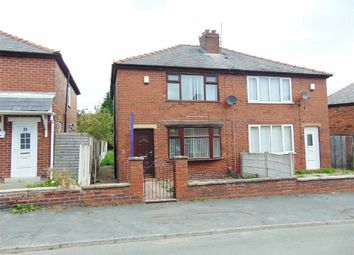 Thumbnail 2 bed semi-detached house for sale in Edna Road, Leigh