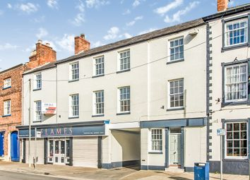 Thumbnail Studio for sale in Station Approach, Burton Street, Melton Mowbray