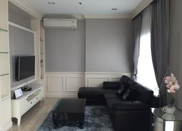 Thumbnail 2 bed apartment for sale in The Crest Sukhumvit 34, 125.58 Sq.m., Fully Furnished