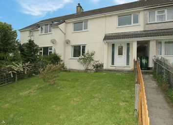 Thumbnail 4 bed terraced house to rent in Saracen Way, Penryn