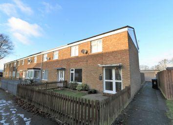 Thumbnail 3 bedroom detached house to rent in Salisbury Road, Stevenage