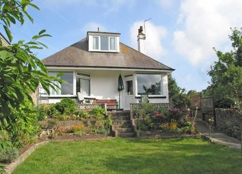 Thumbnail 3 bed detached bungalow for sale in Cavern Road, Central Area, Brixham