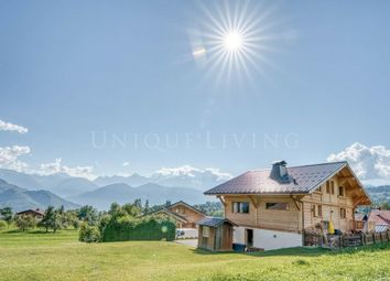 Thumbnail 5 bed chalet for sale in Cordon, 74700, France