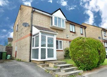 Thumbnail 2 bedroom property to rent in Ambergate Drive, Pontprennau, Cardiff
