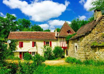 Thumbnail 2 bed property for sale in Midi-Pyrénées, Tarn-Et-Garonne, Saint Antonin Noble Val