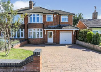 Farmstead Road, Solihull B92. 4 bed semi-detached house