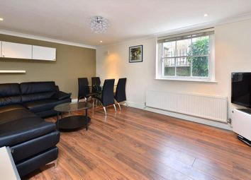 Thumbnail 2 bed flat to rent in Downham Road, London