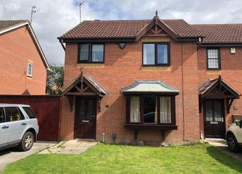 Thumbnail 3 bed property to rent in Littleover, Derby