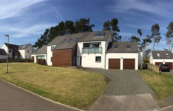 Thumbnail 4 bed detached house to rent in River View, Cobblehaugh Farm, Lanark