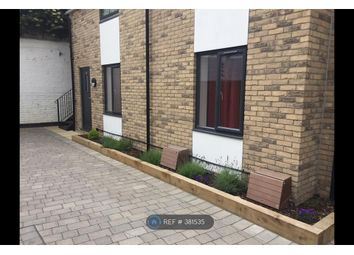 Thumbnail 1 bed flat to rent in High Street, St Neots
