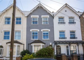 Thumbnail 2 bed flat for sale in Holly Park Road, Friern Barnet, London