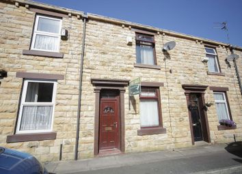 2 bed terraced house for sale in Blackpool Street, Church, Accrington BB5